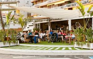 Рестораны в Бланесе