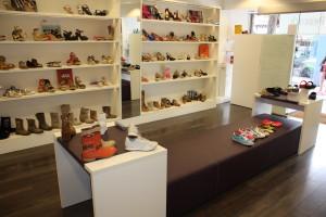 Магазины  Плайя де Аро